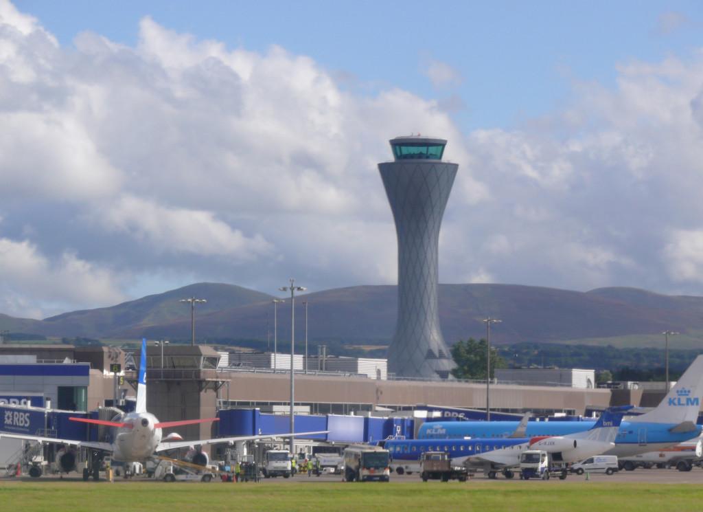 Edinburgh-Airport
