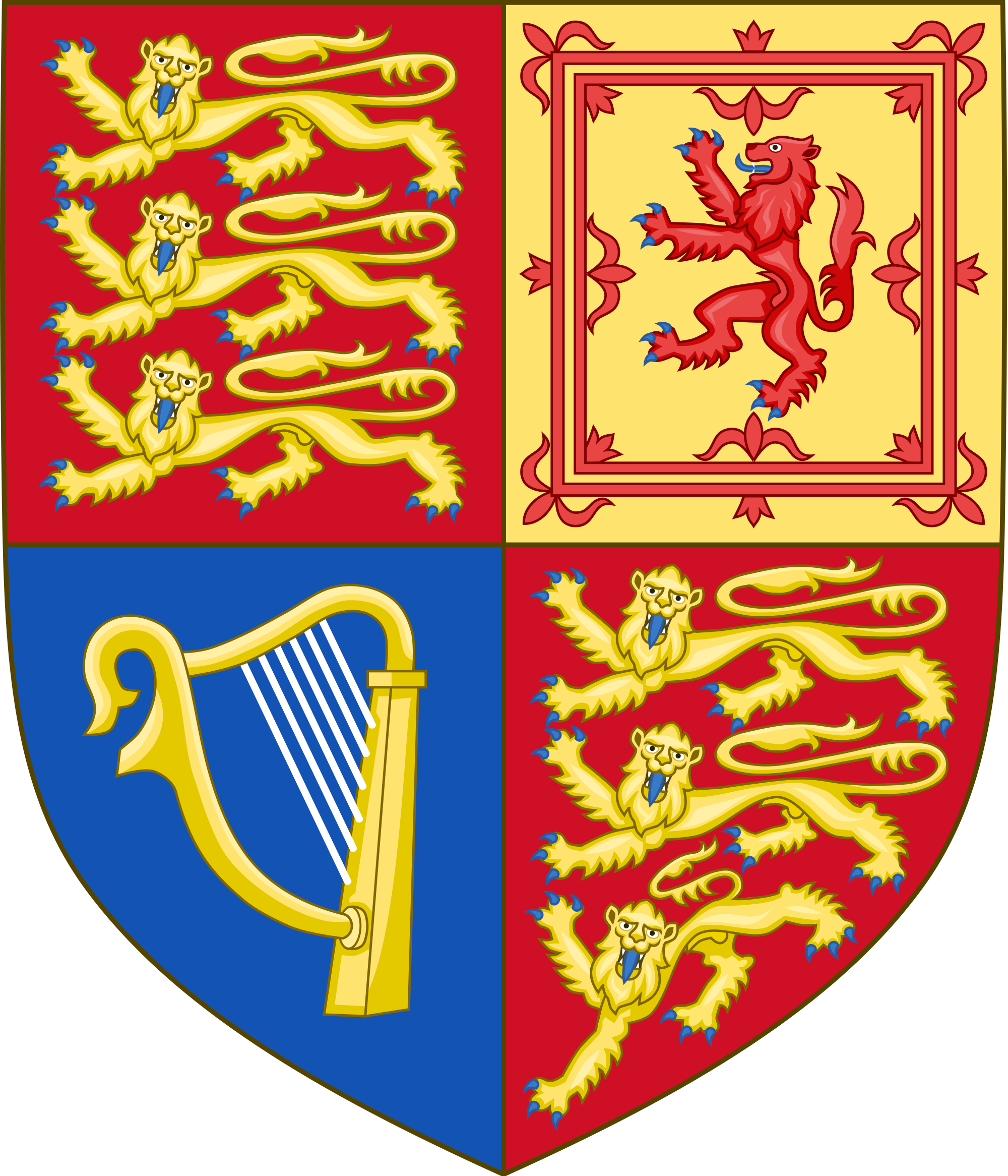 unicorns from scottish kings to canadian coat of arms