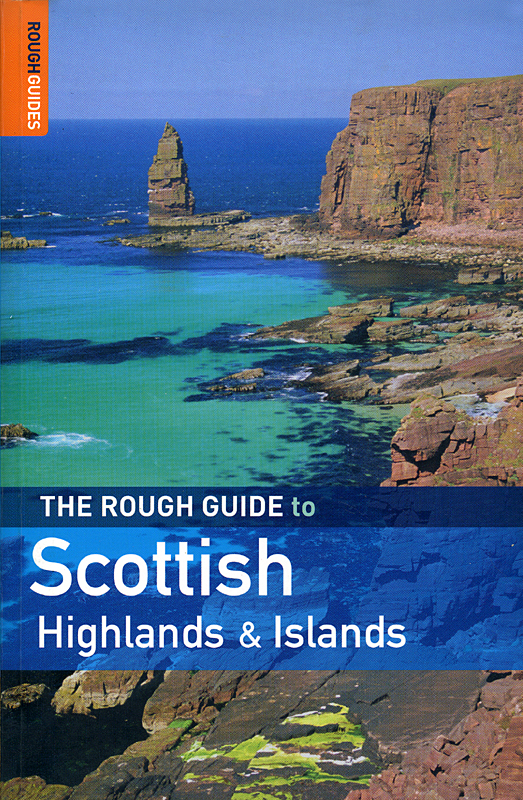 The Rough Guide to Scottish Higlands & Islands Rough Guides 2006