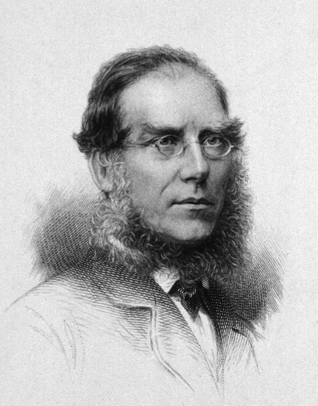 Engraving of Hooker by Charles Henry Jeens Wikipedia