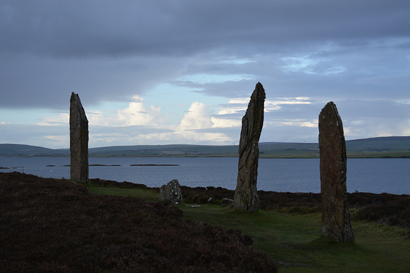Ring of Brodgar Orkney  © Scotiana 2012
