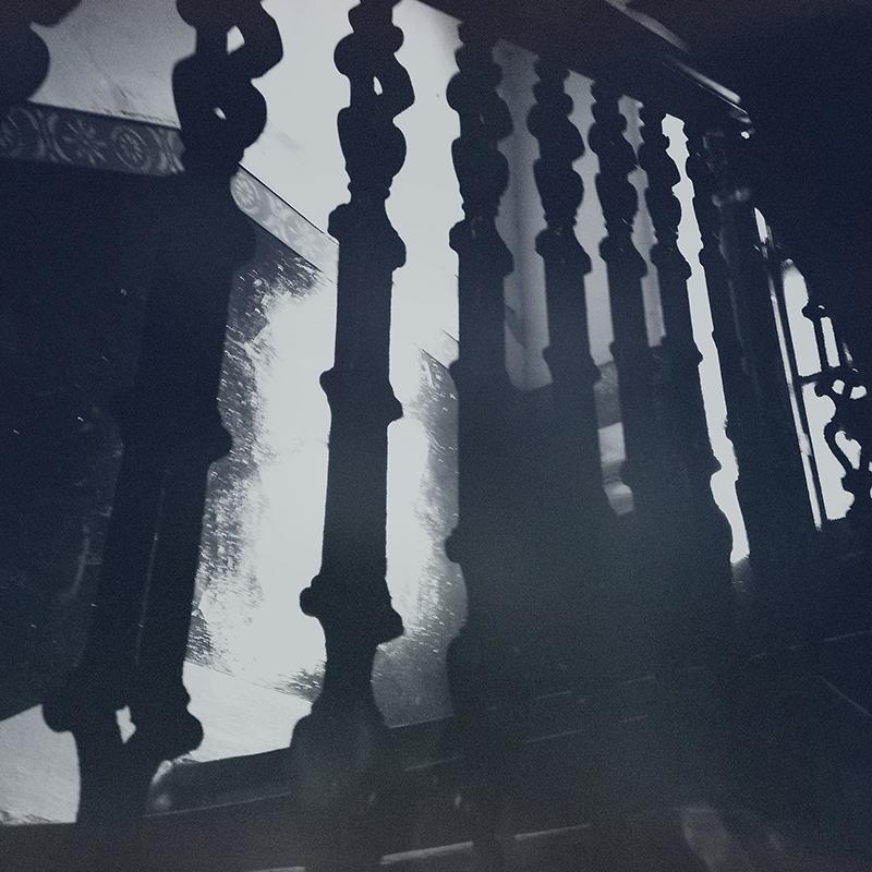Glasgow Tenement House staircase  © Glen Bowman Flickr - Photo Sharing