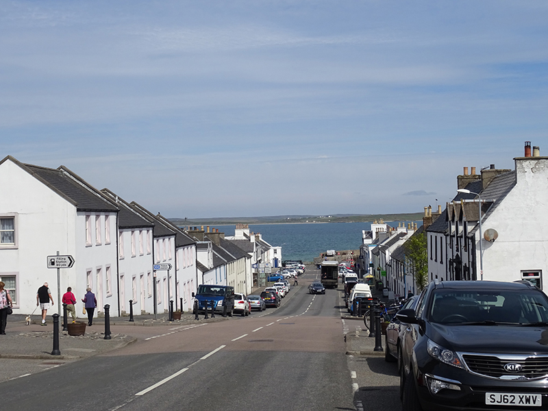 Islay Bowmore © 2015 Scotiana