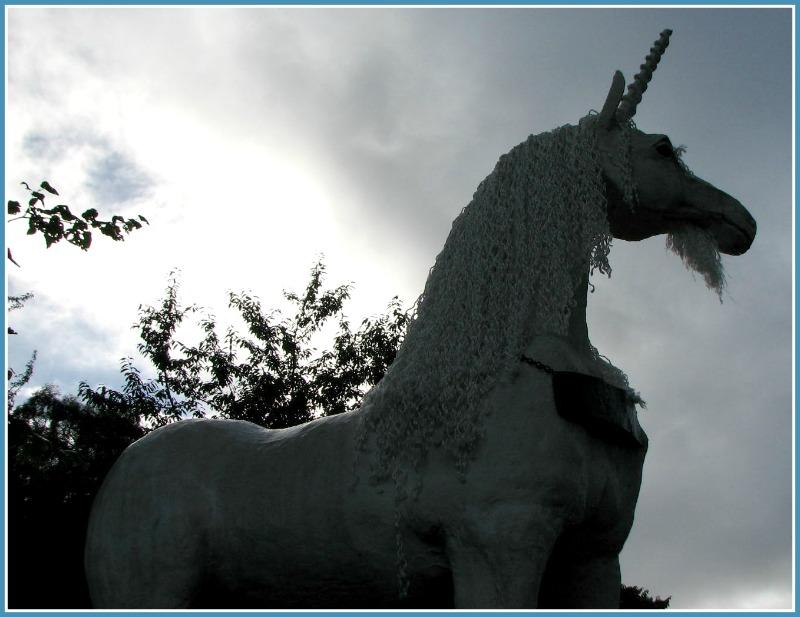 unicorn the stables cromarty highland scotland