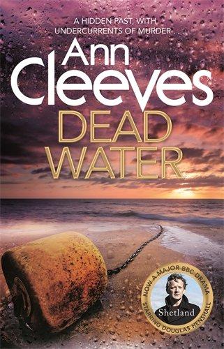 Ann Cleeves Shetland 5 Dead Water