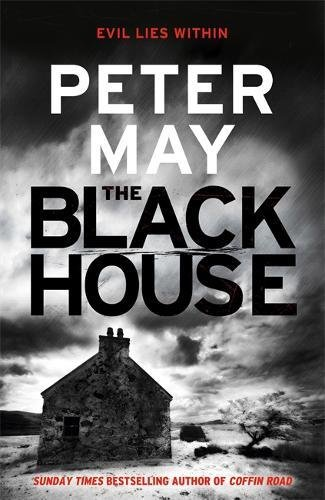 The Black House Peter May Quercus 2011
