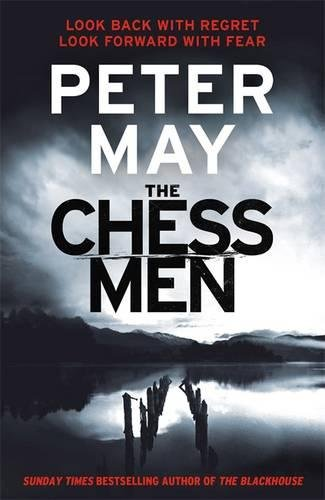 The Chess Men Peter May Quercus 2013