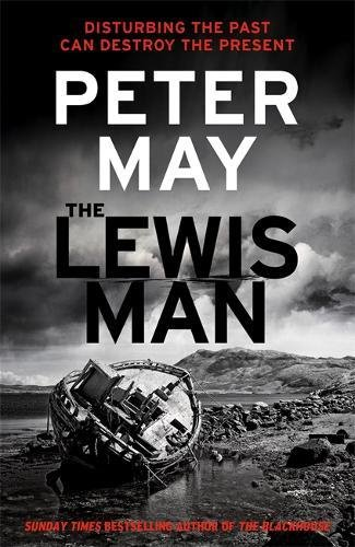 The Lewis Man Peter May Quercus 2012