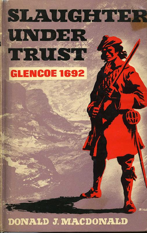 Slaughter Under Trust Donald J. Macdonald 1965