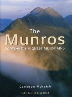 The Munros - Cameron McNeish