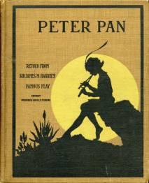 Peter Pan - Sir James M Barrie