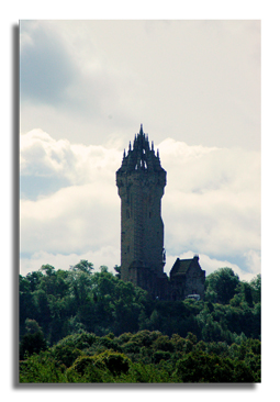 The National Wallace Memorial Tower