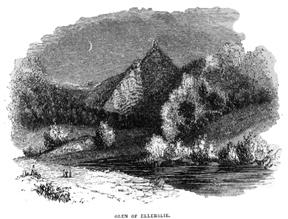 """""""The Scottish Chiefs"""" Glen of Ellerslie"""