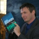 Ian Rankin Exit Music Inspector rebus Crime Novel Series