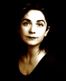 Denise Mina-Scottish Crime Fiction Author