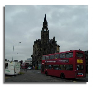 City of Glasgow - 2000