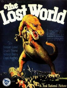 The Lost World - Film