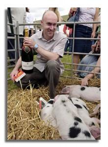 Christopher Brookmyre - Scottish Crime Fiction Novelist