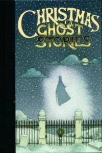 Christmas Ghost Stories - Folio