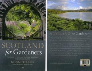 Scotland For Gardeners - Kenneth Cox