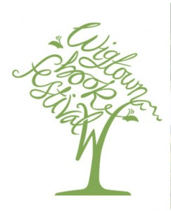 2009 Wigtown Book Festival - Tree Logo