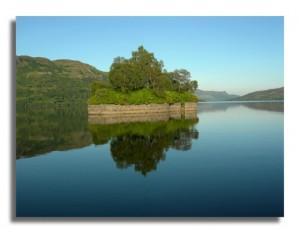 Loch Katrine Scotiana.com 2007