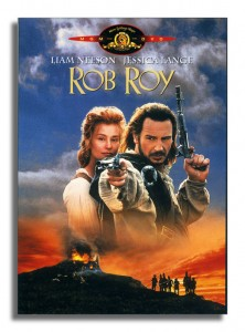 Rob Roy Michael Caton-Jones 2001