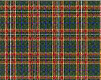 International Tartans - Canadian Caledonian