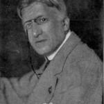 Edmund Sullivan - Illustrator  (1869-1933)