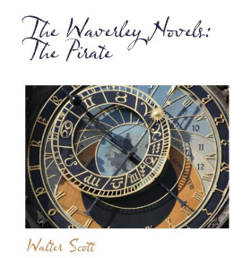 The Pirate - Waverley novels - Walter Scott