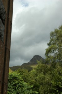 The Pap of Glencoe