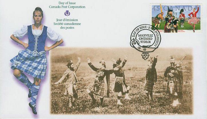 Highland Games - Glengarry- Canada