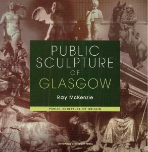 Public Sculpture of Glasgow by Raymond Mackenzie