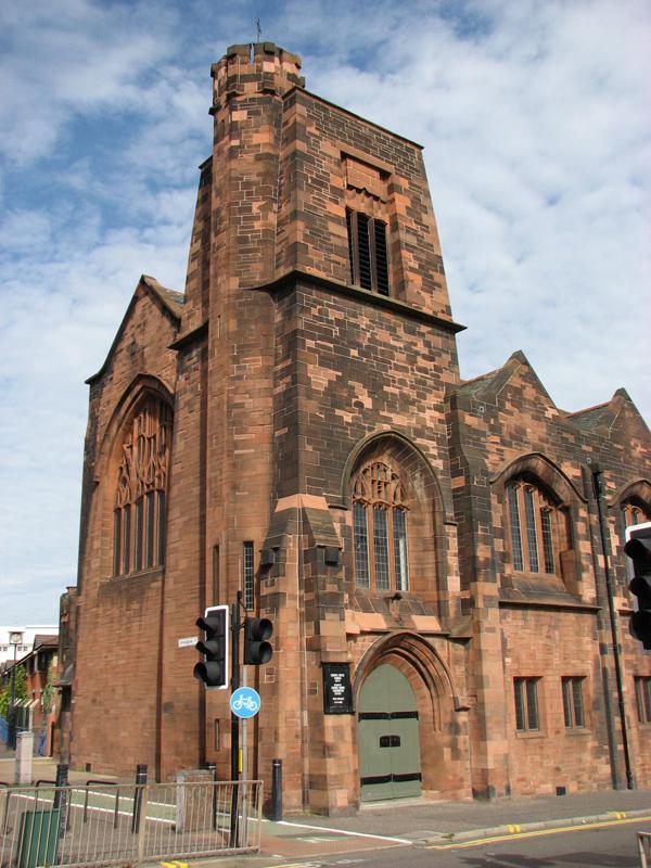 Charles Rennie Mackintosh S Modern Style Makes Glasgow