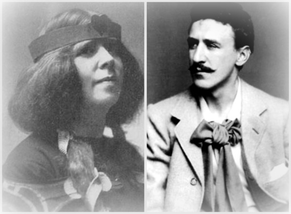 Charles Rennie Mackintosh & Margaret Macdonald