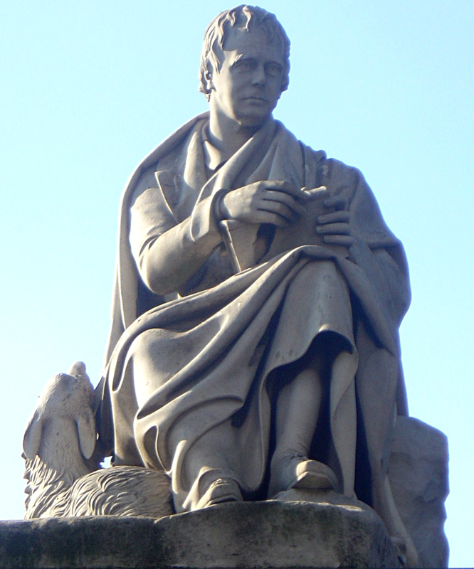 Walter Scott Monument Edinburgh Wikipedia
