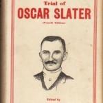 William Roughead Trial of Oscar Slater Wm Hodge (Edinburgh), 1950