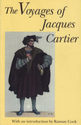 The Voyages of Jacques Cartier University of Toronto Press 1993