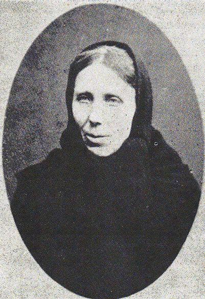 Betty Mouat Shetlopedia