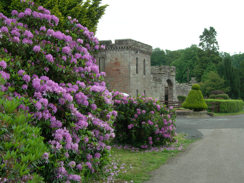 dumfries and galloway scotland
