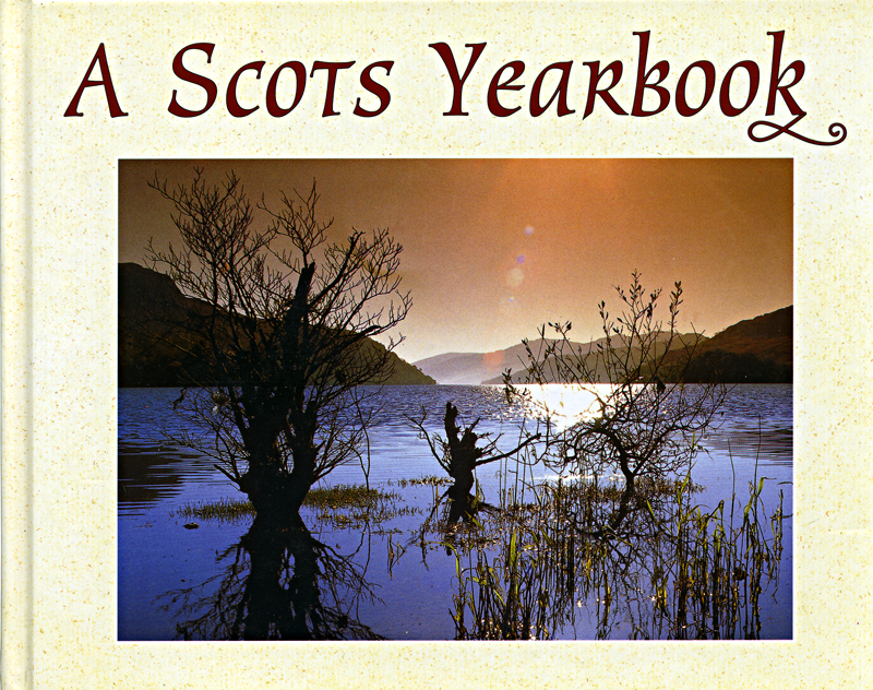 A Scots Yearbook Lomond Books 1999