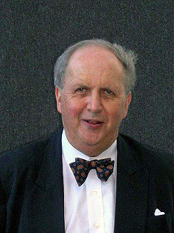 Alexander McCall Smith Source Wikipedia