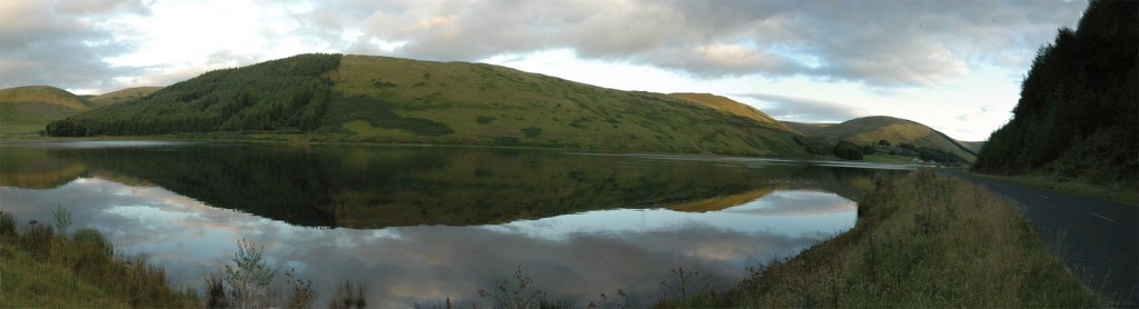 St Mary's Loch Scottish Borders © 2007 Scotiana