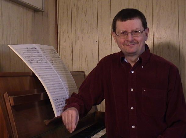 Michael-Parker-Composer