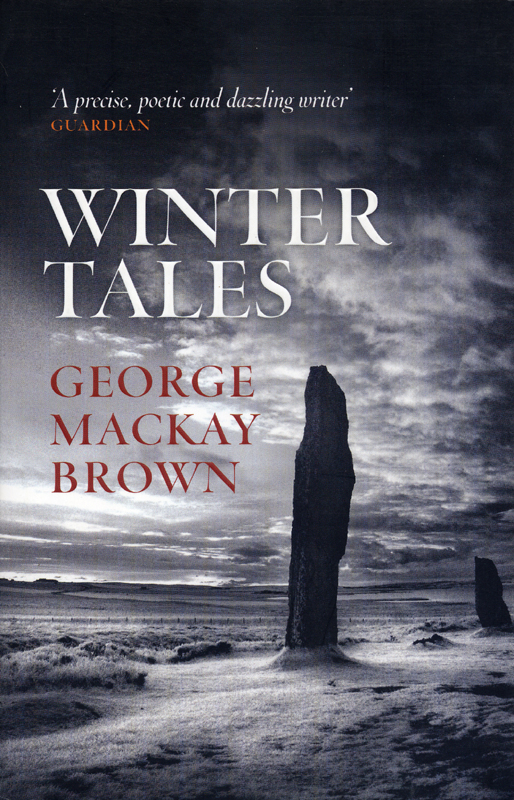 Winter Tales George Mackay Brown Polygon 2006