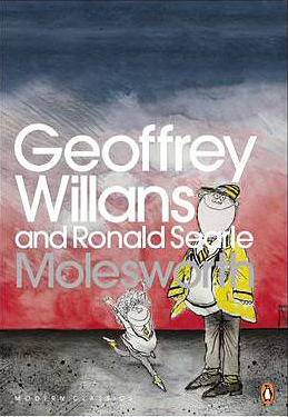 Molesworth Geoffrey Wilans and Ronald Searle Penguin Modern Classics 2000