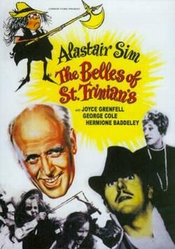 The Belles of StTrinians Alastair Sim film 1954