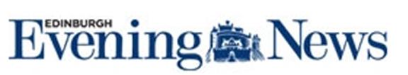 The Edinburgh Evening News logo