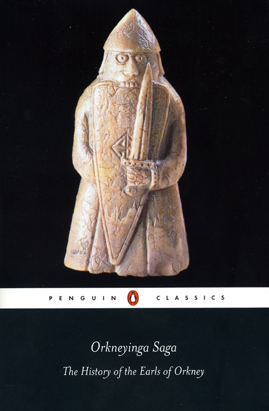Orkneyinga Saga The History of the Earls of Orkney Penguin Classics 1981