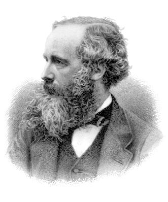 James Clerk Maxwell Source Wikimedia